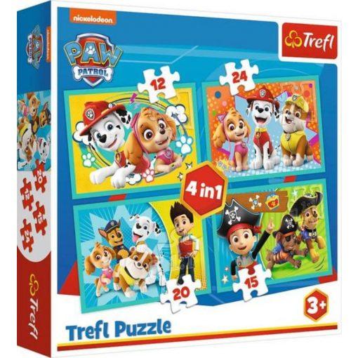 mancs-orjarat-4in1-puzzle-trefl