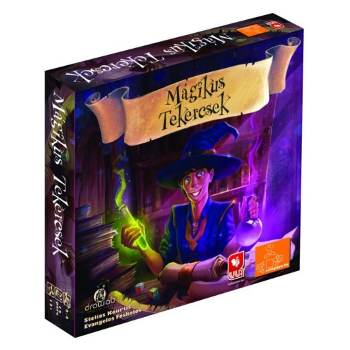 magikus-tekercsek-kockajatek-tarsasjatek