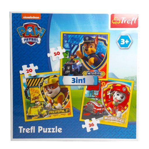 mancs-orjarat-3-az-1-ben-puzzle-203650-darabos