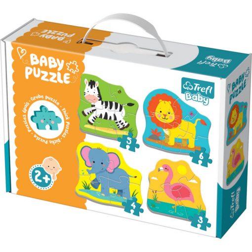 safari-allatok-kirako-baby-puzzle-trefl