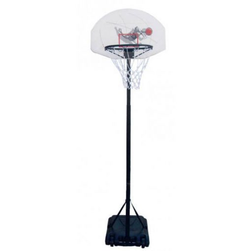 Kosárlabda palánk készlet 45*71cm - Spartan