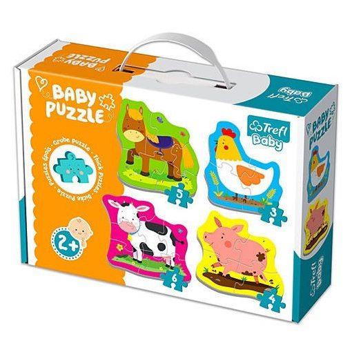 Kisallatok_a_farmon-baby-puzzle-trefl