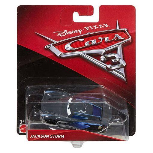Matchbox_Verdak_3_Jackson_Storm_karakter_kisauto_Mattel